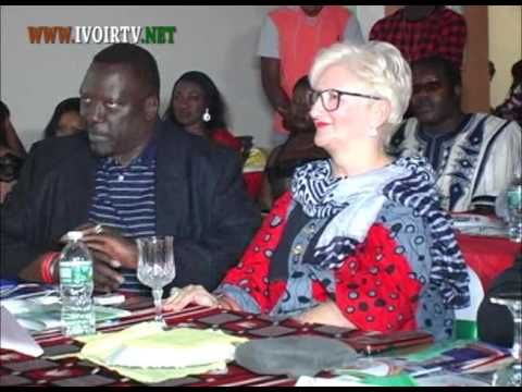 BURKINA FASO CULTURE/2EME EDITION DU FESTIVAL OUAGA NEW YORK
