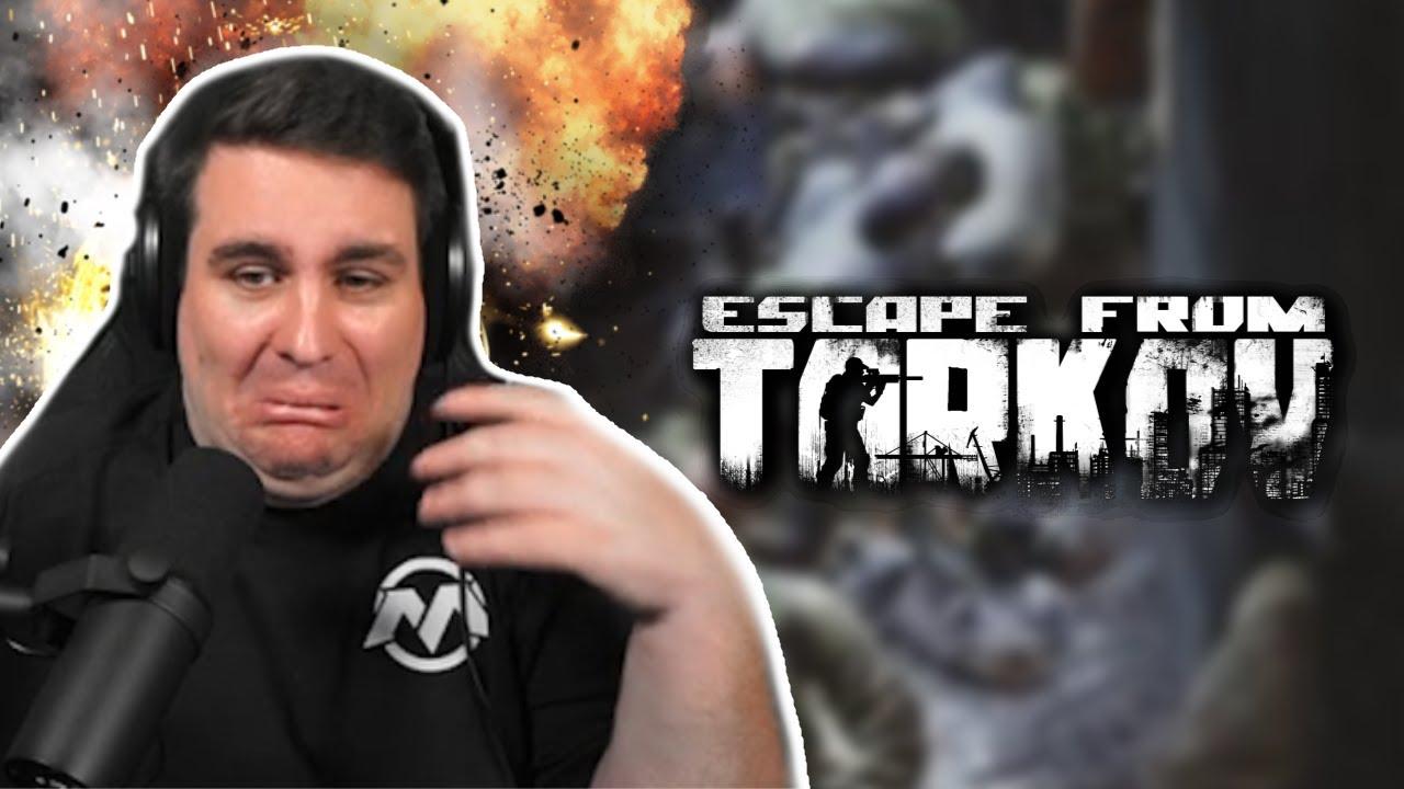 PREMIUM MEYER! Escape from Tarkov Gameplay