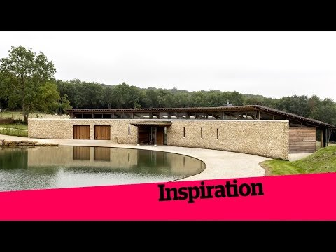Beautiful Self Build Eco Home in the Cotswolds