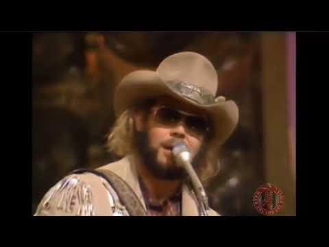 Hank Williams Jr. - Dixie On My Mind