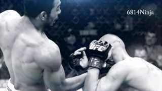 MMA Motivation-Imagine if you were blind