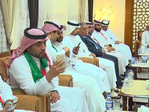 29 10 2017 لقاء المرجع الصدر معالوفد السعودي