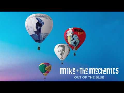 Mike + The Mechanics - The Living Years (2019 Version) (Official Audio)