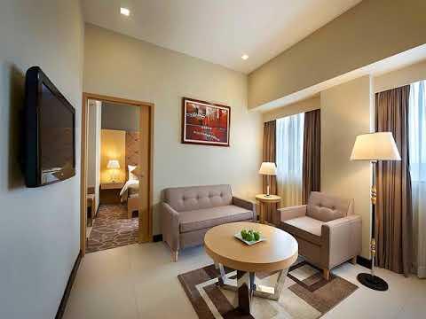 Berjaya Makati Hotel - Makati City - Philippines