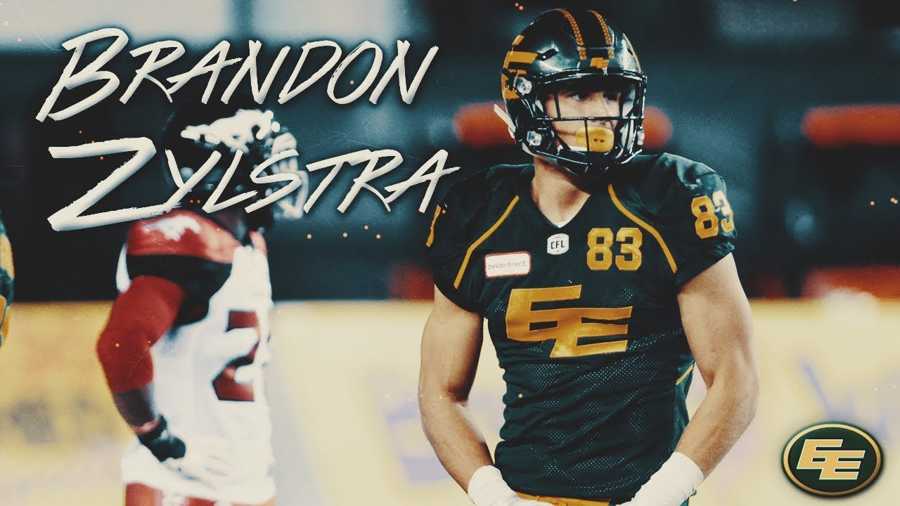 competitive price 67b58 191d8 Brandon Zylstra: Should Vikings fans know his name?