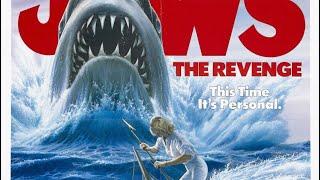 Обзор на фильм «Челюсти 4: Месть» (Акулий марафон)