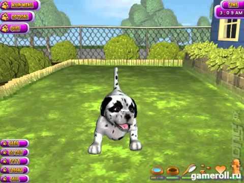 игра щенок игра скачать торрент - фото 3