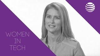 Women in Tech - Melissa Arnoldi