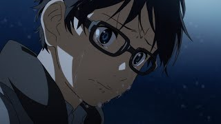 Sentimental Rain~愛の悲しみ - Kousei Arima (CV: Natsuki Hanae) HQ