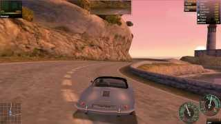 Need for Speed Porsche - Cote d
