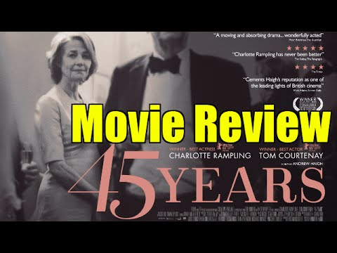 45 Years movie review