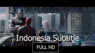 Video Deadpool (2016) - Red Band Trailer #2 - Bahasa Indonesia Subtitle Full HD download MP3, 3GP, MP4, WEBM, AVI, FLV Agustus 2018