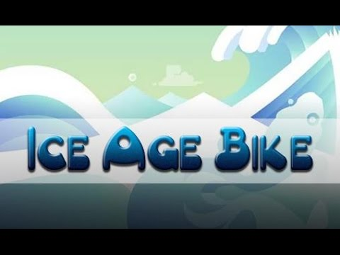 Ice Age Bike - Android/iOS Gameplay