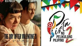 THE DAY AFTER VALENTINE'S (MOVIE REVIEW) I Kim Valerio I Philippines