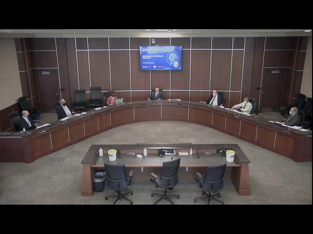 Washington County Board of County Commissioners Meeting - March 2, 2021
