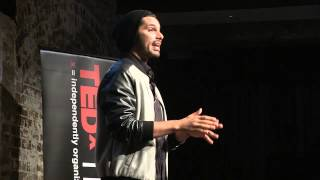 EXIT | Luka Lesson | TEDxTheRocks