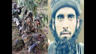 Zakir Musa brigade ends after wanted terrorist Hamid Lehari being killed