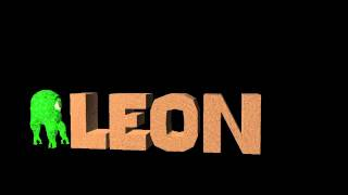 leon sting compressed