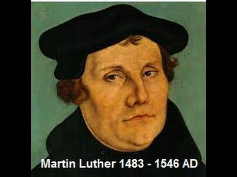 PBS - Martin Luther – Complete documentary. (Parts 1 & 2)