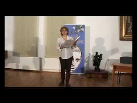 """Zilele """"Mihail Sebastian"""" la Brăila, ediţia a doua – proiect cultural finanţat de Ministerul Culturii (31 octombrie – 2 noiembrie 2014), la Muzeul Brăilei """"Carol I"""