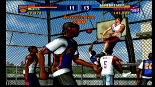 NBA Street Vol. 2 - Gameplay [1080p] [60fps]