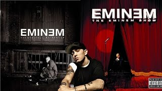IS EMINEM THE BEST RAPPER?!