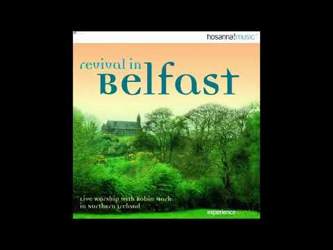REVIVAL IN BELFAST | Robin Mark [1999] [FULL DISC - HQ]