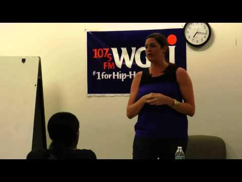 Sarah Spain Highlights