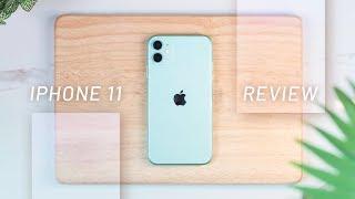 Đánh giá chi tiết iPhone 11: nâng cấp của iPhone XR