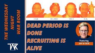 The Wednesday Night War Room: More Transfer Portal News On The Plains For Auburn Football