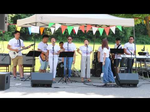 Shake Yer Head by Eraserheads (Live Performance by PEARSE ABBEY)