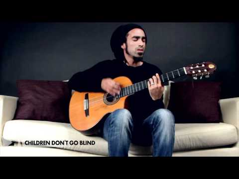 "Sebastian Sturm ""Children Don't Go Blind"" [Session Acoustique Jamafra]"