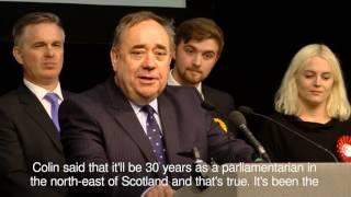 General Election 2017  The biggest seat shocks