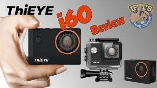 ThiEye i60 : 4K Ultra HD Budget Action Camera - REVIEW