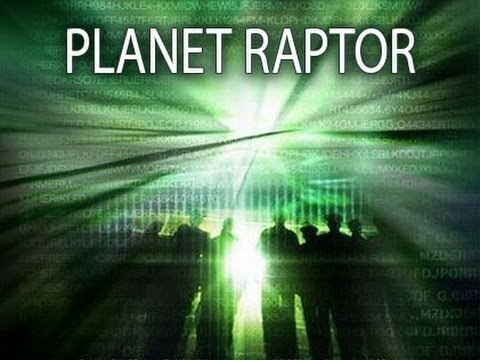Planet Raptor Full Movie Steven Bauer, Vanessa Angel