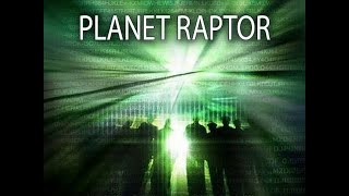 Planet Raptor (Full Movie) Steven Bauer, Vanessa Angel