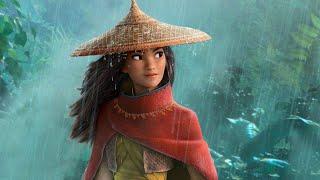 Raya e l'ultimo drago, 5 cose da sapere sulla nuova eroina Disney