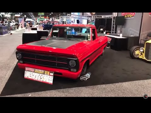 2018 SEMA Show - LIVE direto do Las Vegas Convention Center