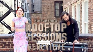 Rooftop Sessions: Genevieve - My Real Name