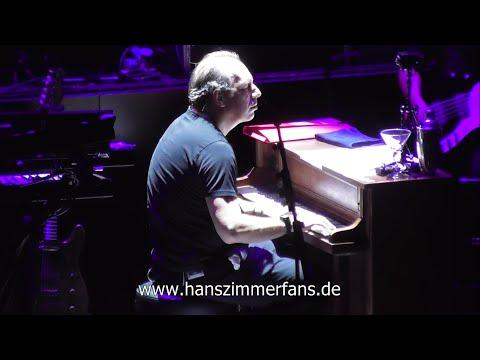 Hans Zimmer  Inception  Hans Zimmer   Orange  05062016