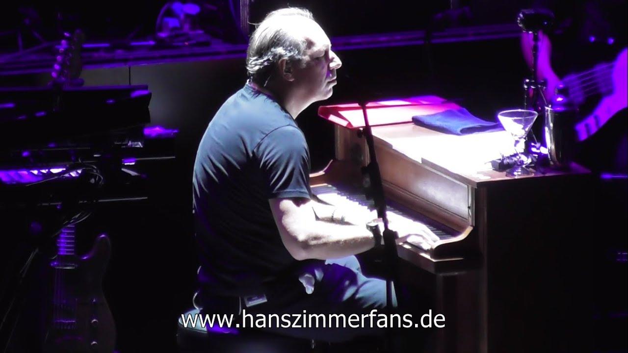 Hans zimmer inception hans zimmer live orange 05 for Hans zimmer time