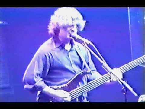 Phish  110898  Love Me