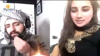 الفتاة التى طلبت الزواج من محمود بيطار فى بث مع بيطار | remas Star