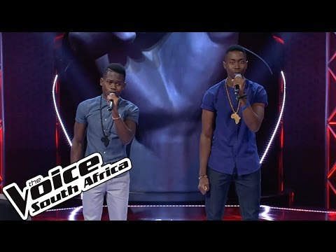 Blaque Harmony sings 'Loliwe' | The Blind Auditions | The Voice South Africa 2016