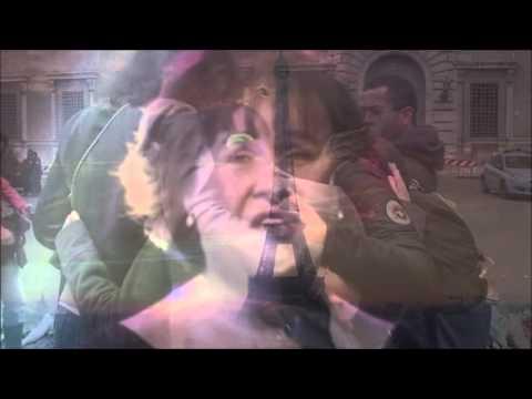 Susan Boyle  - Amazing Grace  ( In honor of Paris )