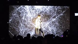Måns Zelmerlöw-Heroes LIVE HD. Melodifestivalfinalen.Winner Eurovision song contest 2015 Sweden.