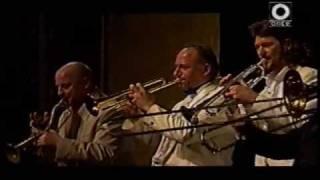 Mnozil Brass - Peter Gunn