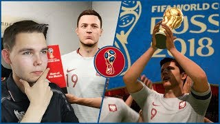POLSKA MISTRZEM ŚWIATA?! | FIFA World Cup 2018