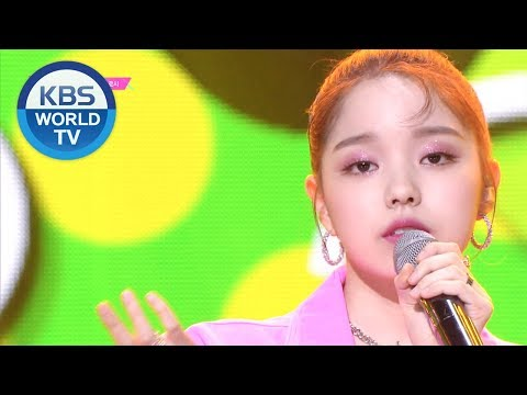 로시 (Rothy) - BEE [Music Bank / 2019.06.14]