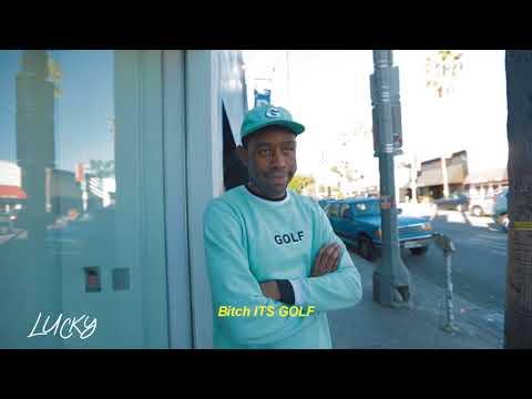 Tyler, The Creator - BRONCO (Lyrics on screen)
